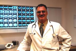 Dr. Frederic Snoy, MD. FACS
