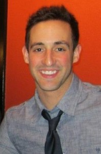 Jeremy Kilburn, Clinical Research Coordinator